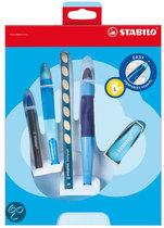 STABILO EASYergonomics Gift Pack Blauw - Linkshandig