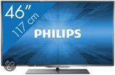 Philips 46PFL8007K - 3D LED TV - 46 inch - Full HD - Internet TV