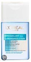 L'Oréal Paris Dermo Expertise - Zachte Oog - Reinigingslotion
