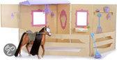Moxie Girlz Stal + Paard