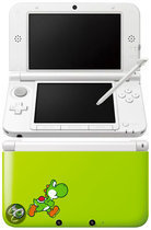 Nintendo 3DS XL -  Limited Yoshi Edition