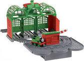 Fisher-Price - Thomas de Trein - Station Knapford