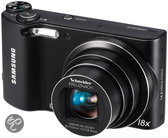 Samsung WB150F - Zwart