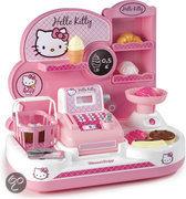 Smoby Hello Kitty Bakkerij