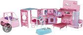 Barbie Sisters Deluxe Camper