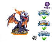 Skylanders Giants Spyro Wii + PS3 + Xbox360 + 3DS + Wii U + PS4