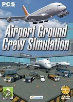 Foto van Airport Ground Crew Simulation