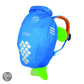 Trunki Paddlepak Medium Zwemzakje - Blauw