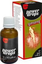 Hot-Men Power Ginseng Drops 30Ml-Creams&lotions&sprays