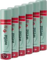Wella New Wave  Volume 6x200ml Mousse
