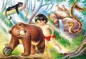 Jungle book - Legpuzzel - 500 Stukjes