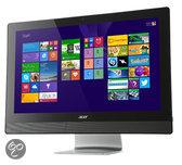 Aspire Z3-615 8000 NL NT (23inch) non-touch Intel Core i5-4460T 6GB 1TB HDD 8G Hybrid SSHD INTEL HD Graphics 4600 DVD-RW 1920x1080 FHD WLAN W8.1 64bit QWERTY