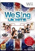 We Sing - UK Hits