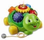 VTech Baby - Draai & Leer Schildpad