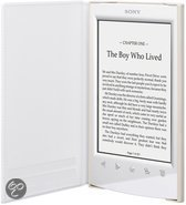Sony Reader™ Standaard Cover (PRSASC22W) - Wit