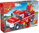 BanBao Brandweer Brandweer auto - 8299
