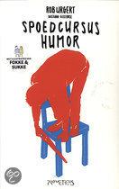 Spoedcursus Humor / Druk Heruitgave