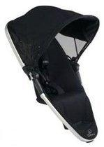 Quinny Zapp Xtra - Seat - Rocking Black
