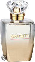 Sex And The City - 100 ml - Eau de Parfum