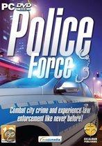 Foto van Police Force