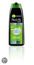 Garnier Fructis Men Fresh Start - 250 ml - Shampoo