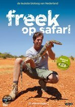 Freek Op Safari