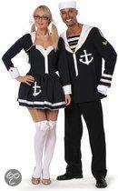 Navy sailor lady Maat 42