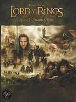 The Lord Of The Rings: The Motion Picture Trilogy