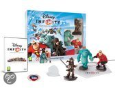 Disney Infinity Starter Pack Nintendo Wii