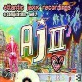 Atlantic Jaxx: A Compilation, Vol. 2
