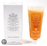 Sisley Gel Nettoyant Gommant - 100 ml - Reinigingsgel