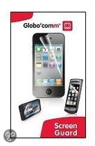 Globo'comm G2SPNN9 Screenprotector voor de Nokia N9