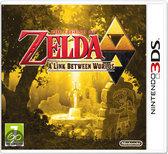 Foto van The Legend of Zelda: A Link Between Worlds