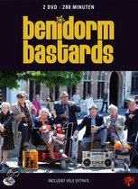 Benidorm Bastards (België) - Seizoen 1