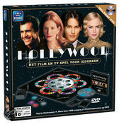 Hollywood 'Het TV serie & film spel'