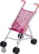 Baby Born Buggy - Poppenwagen