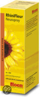 Bloem Rhinifleur - 20 ml - Neusspray