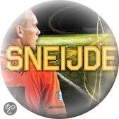Bal holland leer groot KNVB: Sneijder