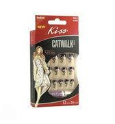 Kiss Catwalk Camera - Kunstnagels