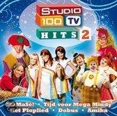 Studio 100 Cd - Tv hits volume 2 -