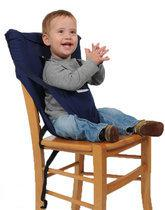 Sack N Seat Plus - Navy Blue