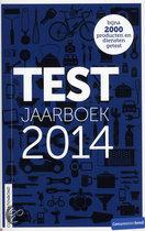 Testjaarboek 2014