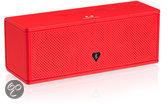 Fresh 'n Rebel Rockbox #2 - Bluetooth-speaker - Rood