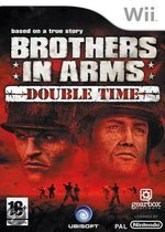 Brothers In Arms - Double Time