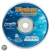 2012 Awwa/Amta Membrane Technology Conference Proceedings
