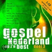 Various Artists - Gospel Nederland Op Z'N Best Dl. 3