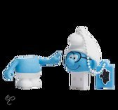 Tribe USB-sticks Brainy Smurf