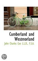 Cumberland and Westmorland