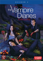 The Vampire Diaries - Seizoen 3