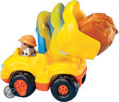 Fisher-Price Little People Kiepauto